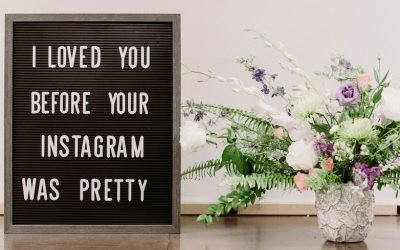 Grow your Instagram, authentically